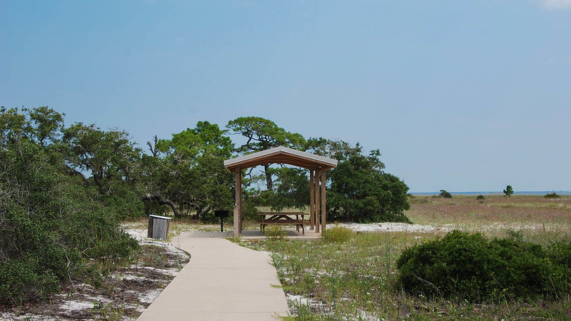 Bald Point State Park