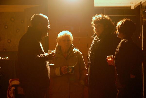 05/11/08 Bonfire Night at the Garveys