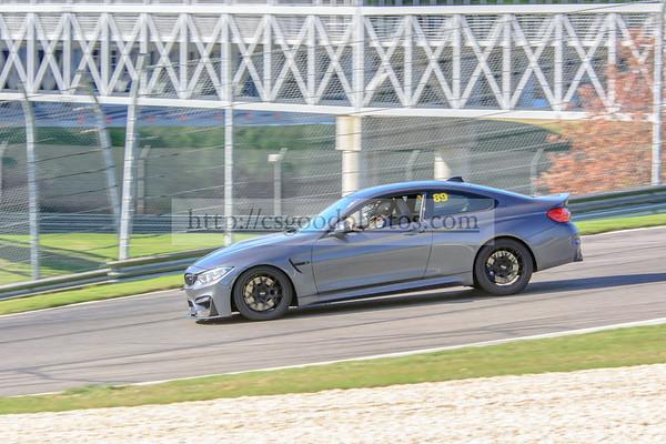 MV 89 Grey BMW M4