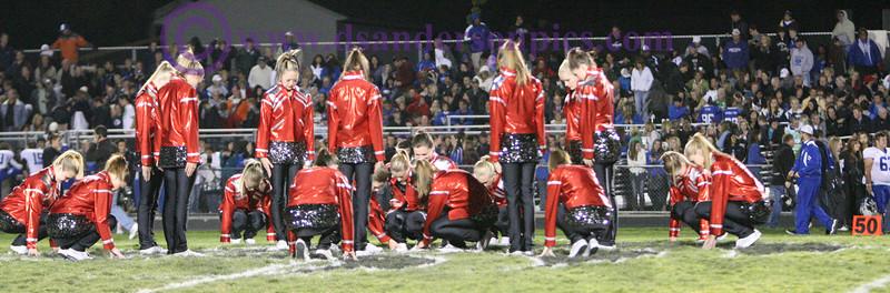 2010/2011 RHS DANCE CLUB