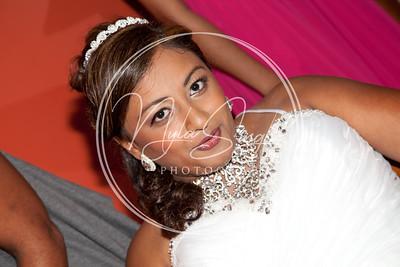Sunita & Darell Wedding