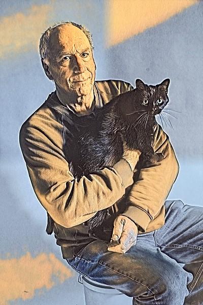 Me Cat Self portrait.jpg