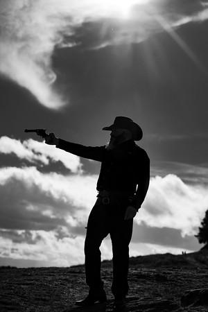 Gunslinger Pete