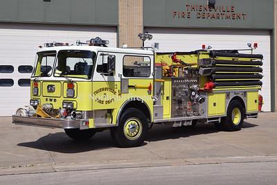 Thiensville Fire Department