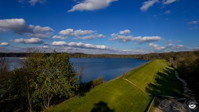 Nimisila Reservoir 4-25-2021