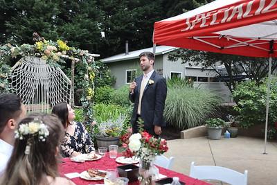 Mychal & Ally Wedding 062022