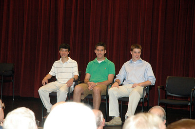 Alumni Weekend - Perspectives on the Haverford Experience