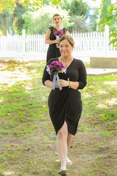 Porter Torres Wedding