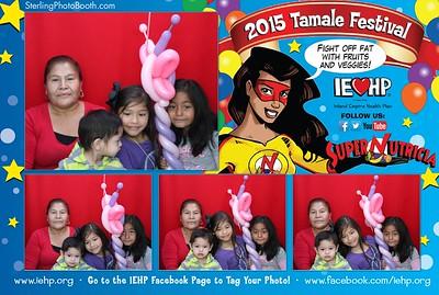 IEHP Tamale Festival 2015