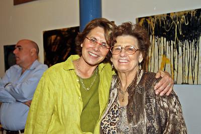 Art Benefit 24 Sept 2010