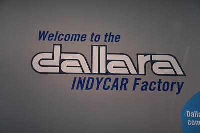 5-26-2017 Protective Indy 500 Dallara Dinner