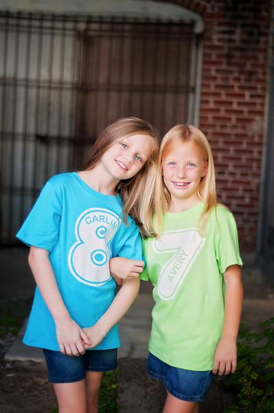 Cousins Sept 2013