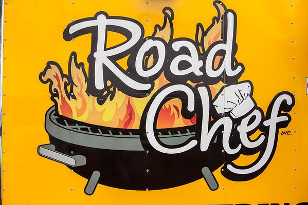Road Chef