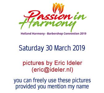 2019-0330 HH Conv Saturday -ERIC