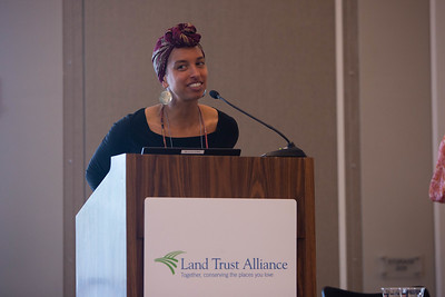 New York Land Trust Conference (2019)