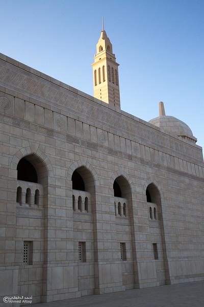 Sultan Qaboos mosqe - Nizwa (51).jpg