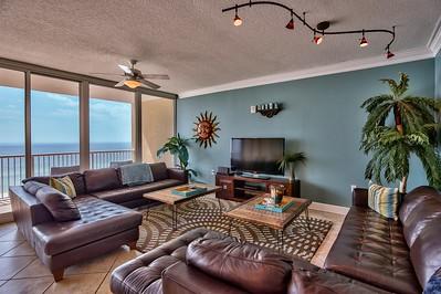 Sanibel #1605 Gulf Shores Beach Condo
