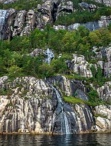 Stavenger Norway
