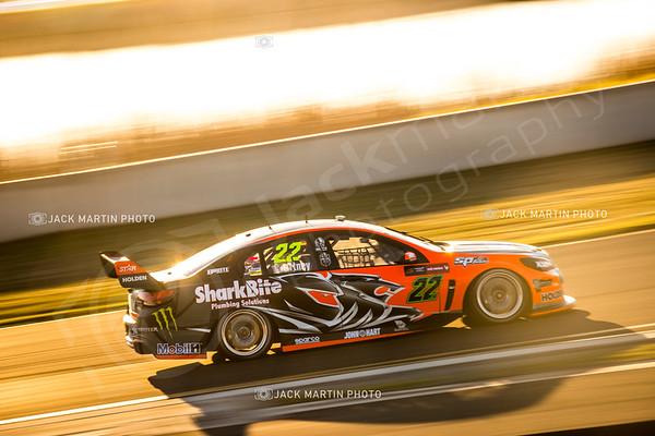 V8 Supercars - Sydney Motorsport Park  Supersprint - 2016