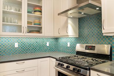 February 11, 2015 - Phinney Ridge Kitchen Remodel / Cobalt Construction