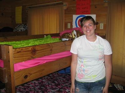 2010 Leadership Camp