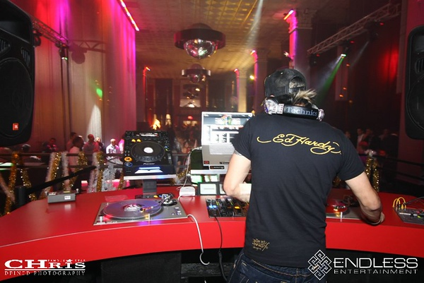 12/12 Circus Event @ Vivid with Endless ENT [part I]