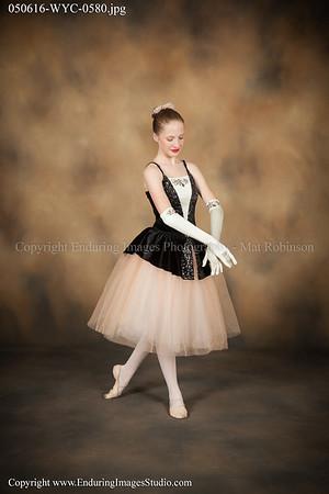 Ballet 4 (Tue 5:15)
