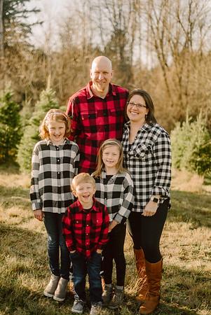 WUERFFEL FAMILY | 2019