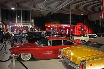 Auto Museums
