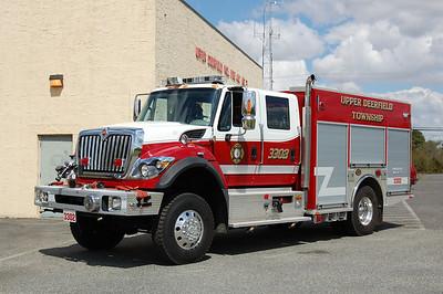 Upper Deerfield Fire Co. 3