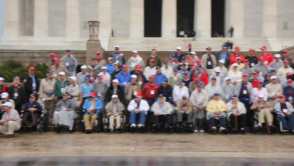 2011.10 V Ocala Honor Flight Videos