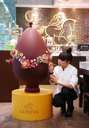 12/04/19 Godiva's Atelier egg
