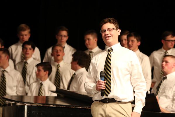 TVEMS Choir