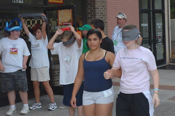 2007-08-07: Band Camp Day 2