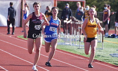 2021 Connecticut Track and Field