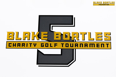 Blake Bortles Foundation Charity Golf Tournament, Silent Auction and Concerts - St. Augustine Florida April 15 and 16, 2016