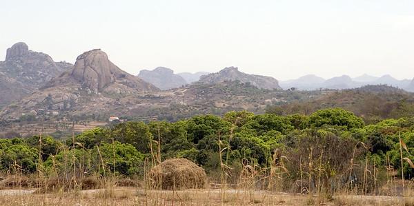 Ramnagar Area