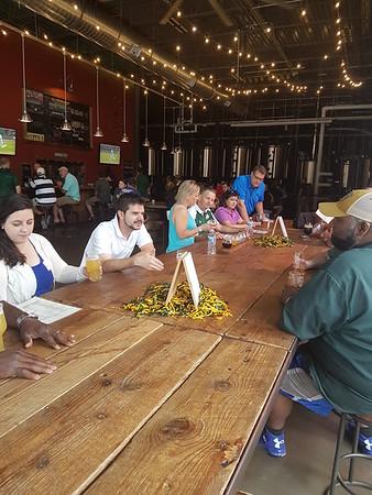 Summer on Tap - Ocelot Brewing - August 2017