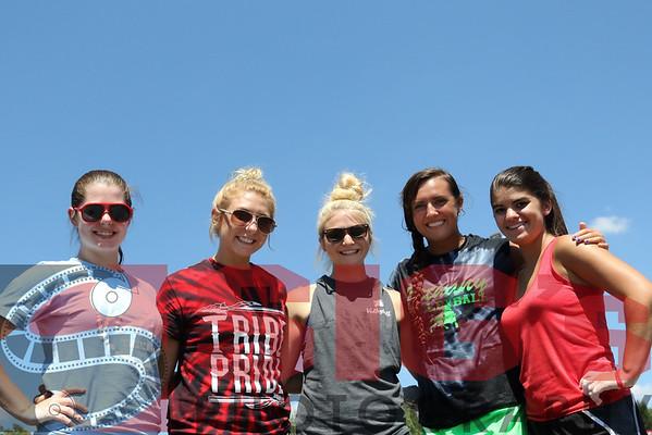 08-22-15 Volleyball Car Wash
