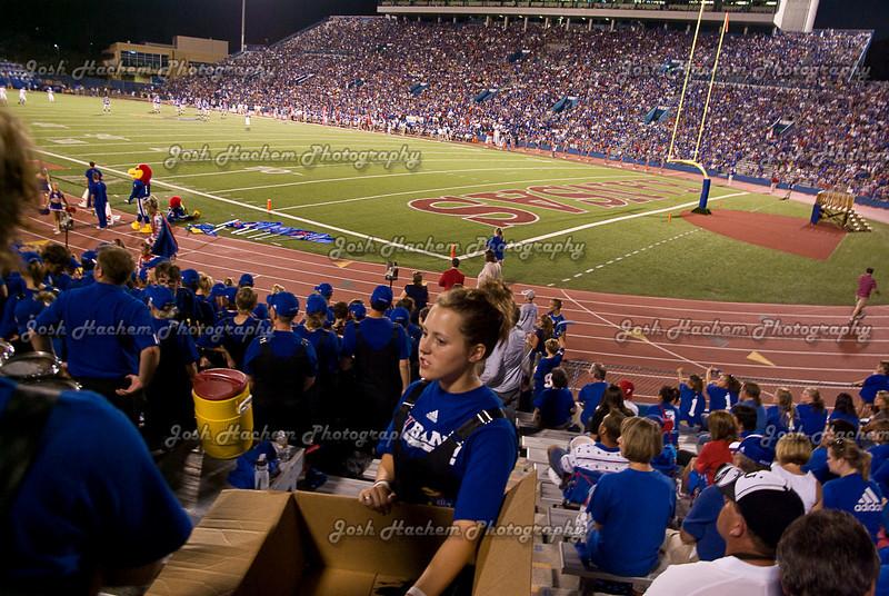 August 30, 2008  Kansas vs. Florida International 043