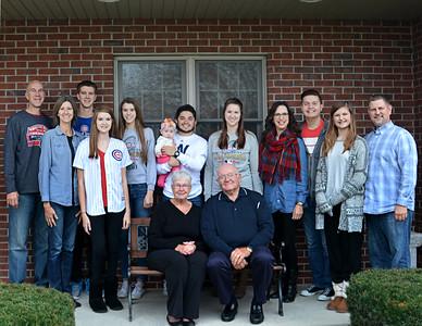 Van Soelen family