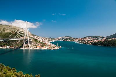 Dubrovnik, Hvar, Split and Zagreb