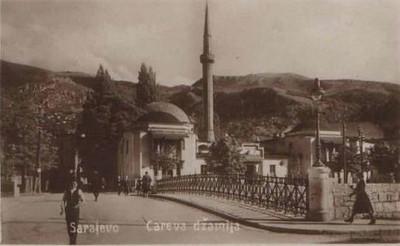 Careva džamija 2
