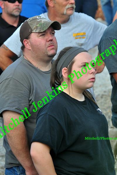 Boyds Speedway 8/29/14