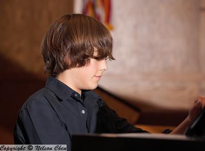 Piano Recitals