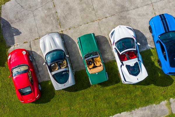 2020 09 - Auto Legends Amelia Car Show