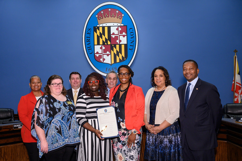 Proclamation 2020-07 National Women's History Month
