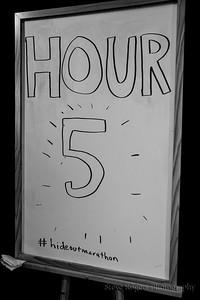 "Hour 5: ""Love Seekers"" 48-Hour Marathon June 23, 2017 9:00PM"