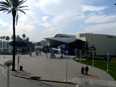 Aquarium of the Pacific - Long Beach - 1/12/10