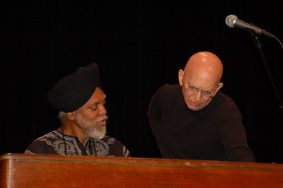 Dr. Lonnie Smith Trio - October 5, 2012